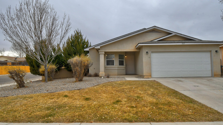 3137 THOREAU MEADOWS Drive, Rio Rancho NM 87144