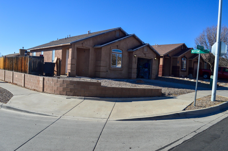 6000 CYONUS Avenue, Albuquerque NM 87114