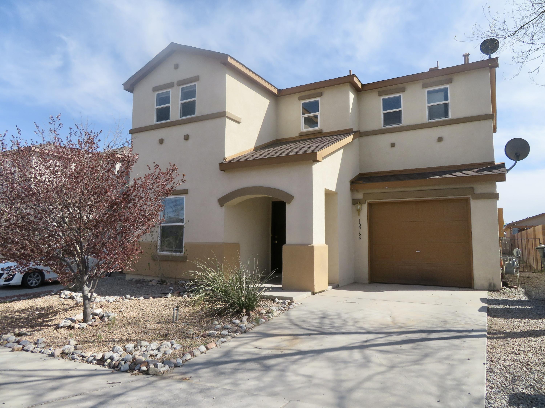 10764 GENTRY Lane, Albuquerque NM 87121