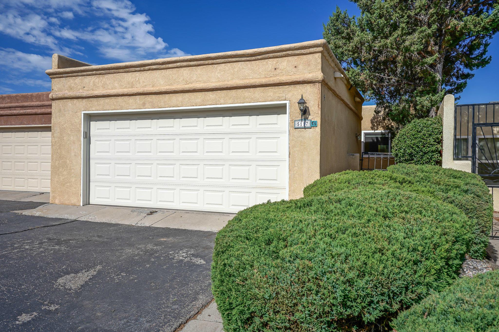 5117 LA FIESTA Drive, Albuquerque NM 87109