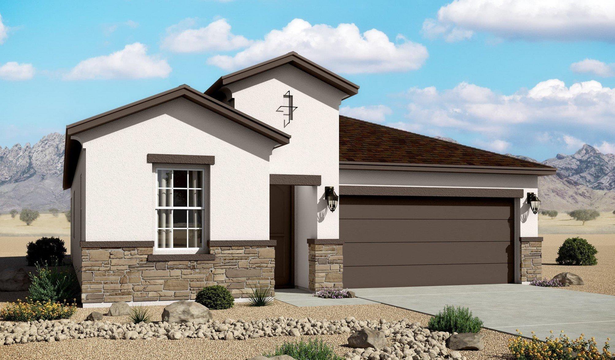 7348 Redbloom Road, Albuquerque NM 87114