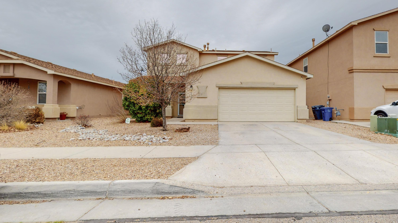 3112 W MEADOW Drive, Albuquerque NM 87121