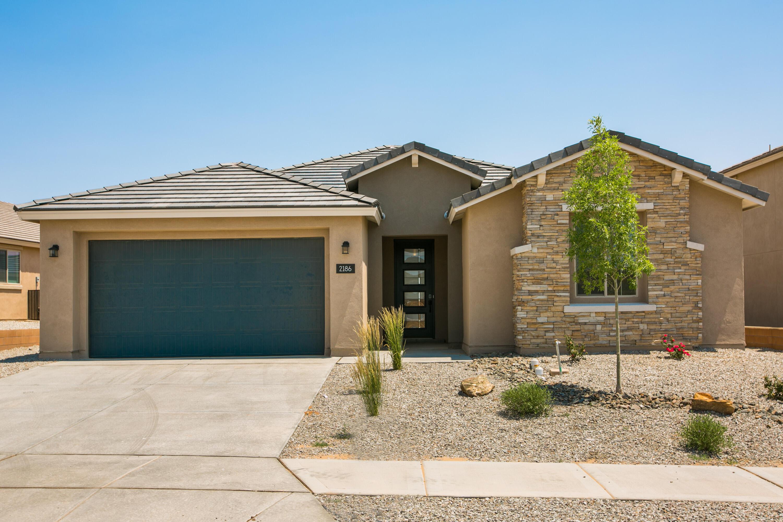 2186 Beckham Drive, Rio Rancho NM 87144