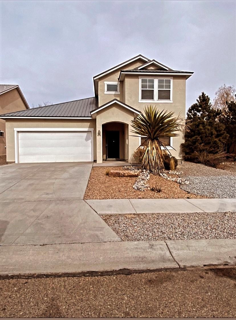 458 MINTURN Loop, Rio Rancho NM 87124