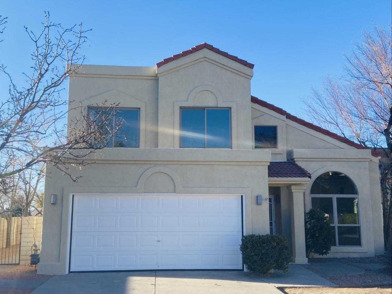 6621 CYPRESS POINT Way, Albuquerque NM 87111