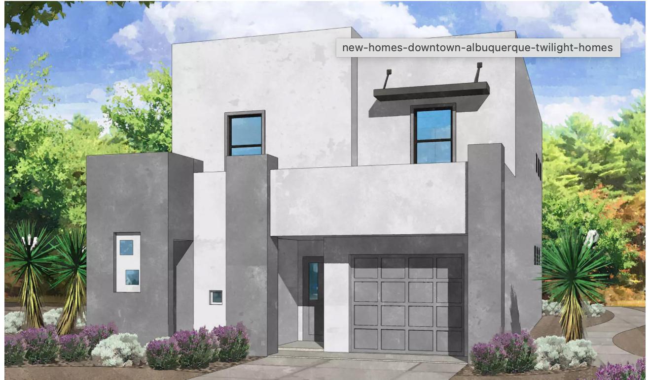 205 San Clemente Avenue, Albuquerque NM 87107