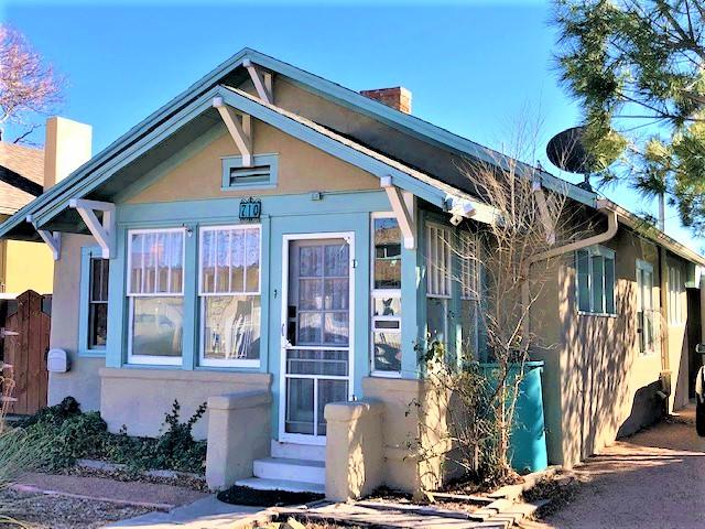 710 SLATE Avenue, Albuquerque NM 87102