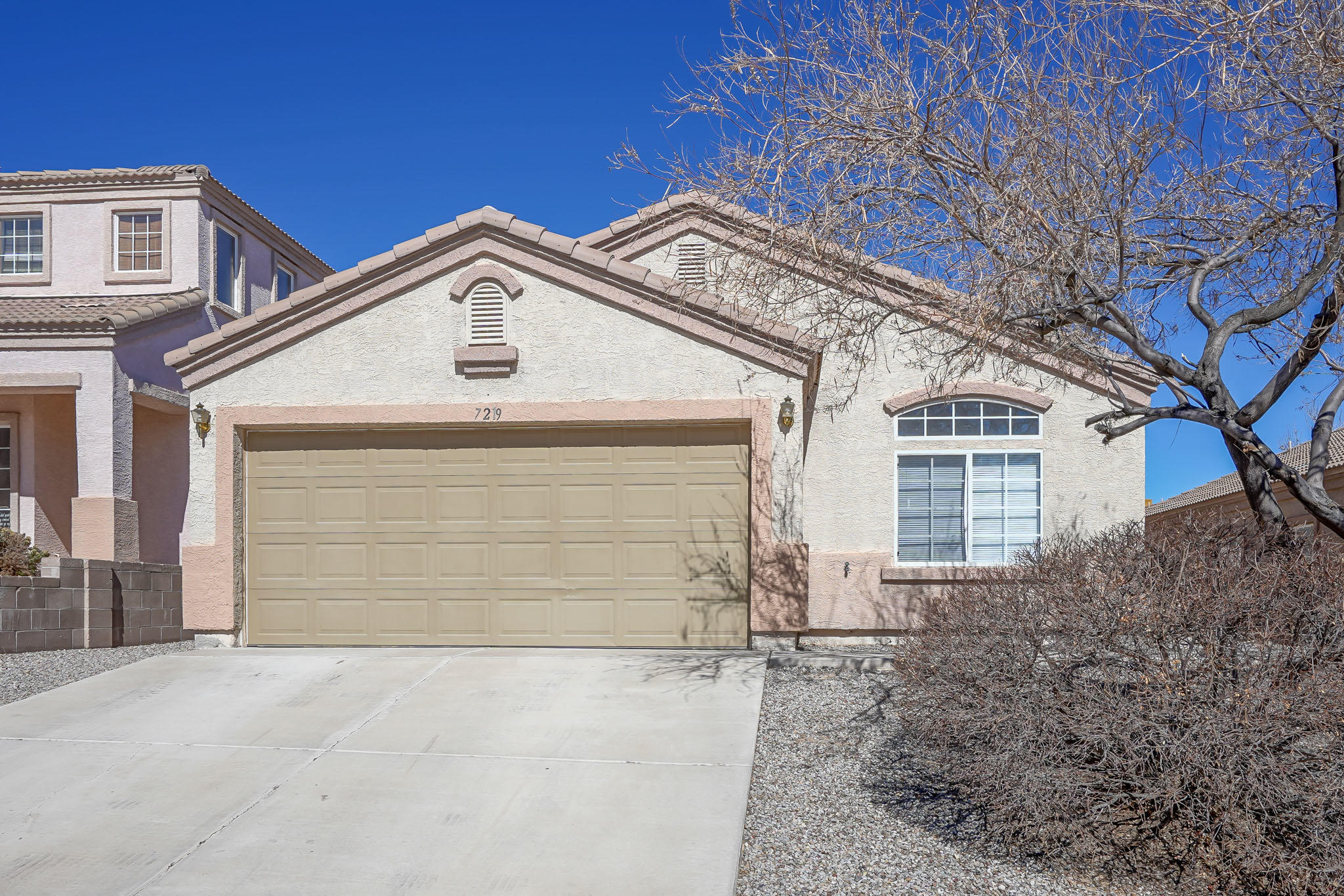 7219 Teypana Road, Albuquerque NM 87114