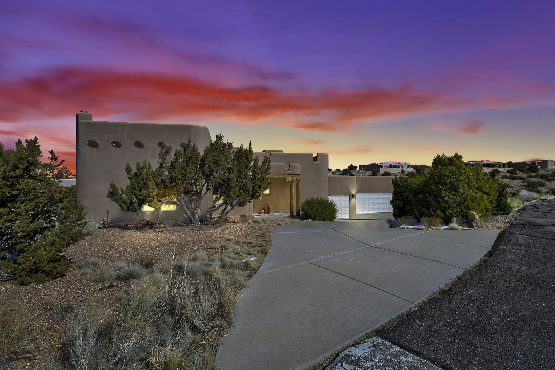 29 VISTA DE LAS SANDIAS, Placitas NM 87043