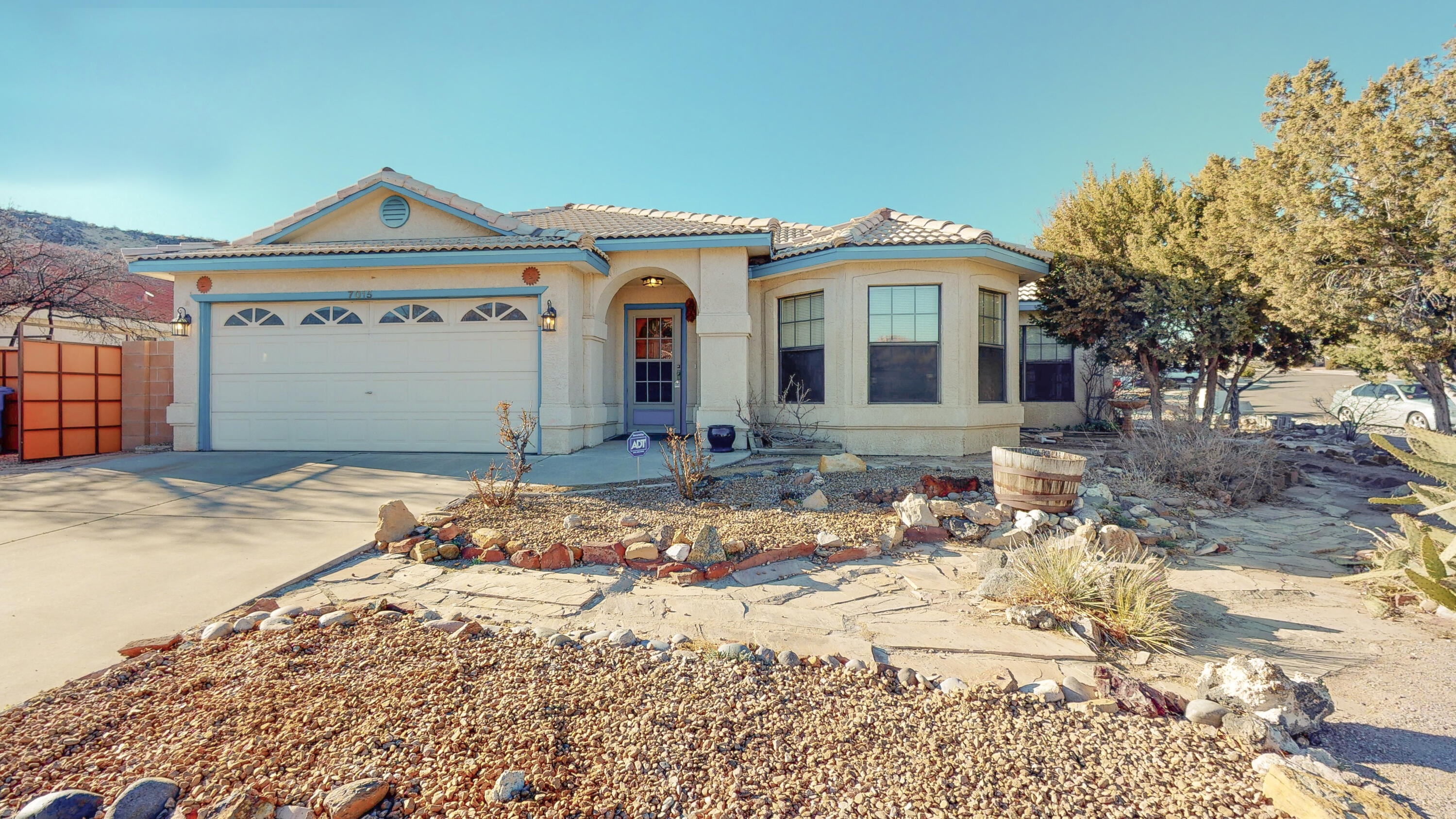7015 SNAPDRAGON Road, Albuquerque NM 87120