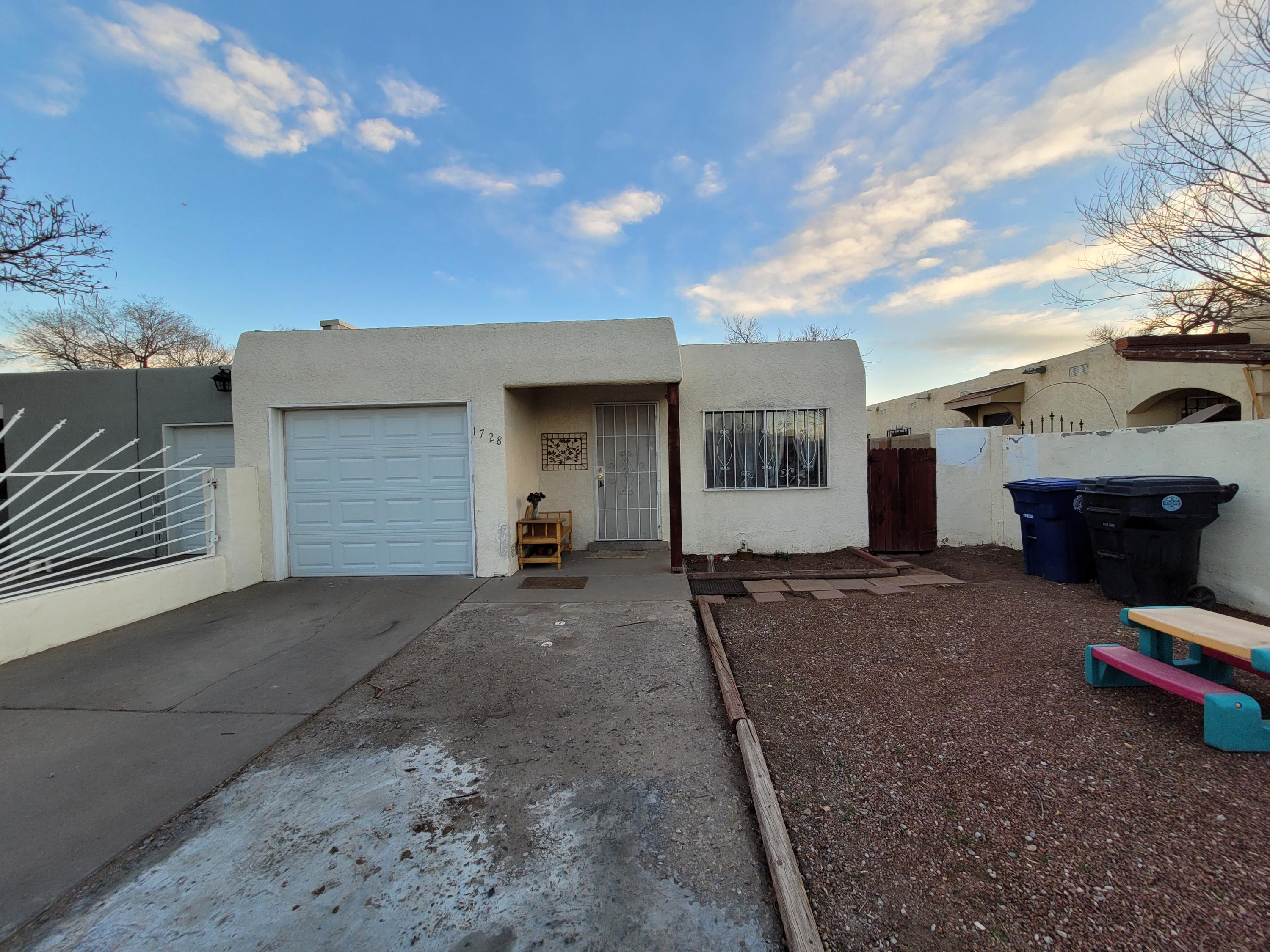 1728 SIRIUS Avenue, Albuquerque NM 87105