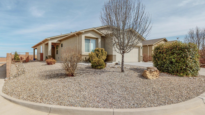 2716 MOON GLOW Drive, Rio Rancho NM 87144
