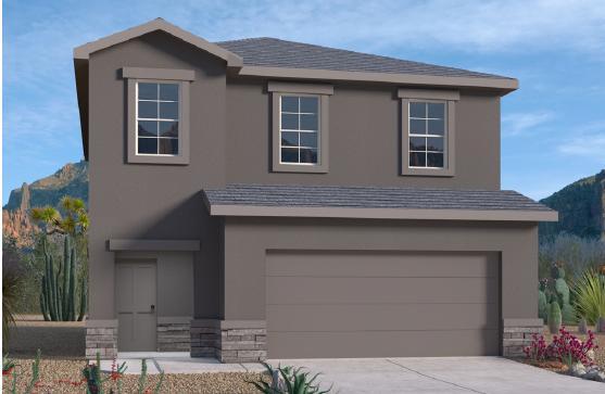 4843 Blackburn Road, Rio Rancho NM 87144