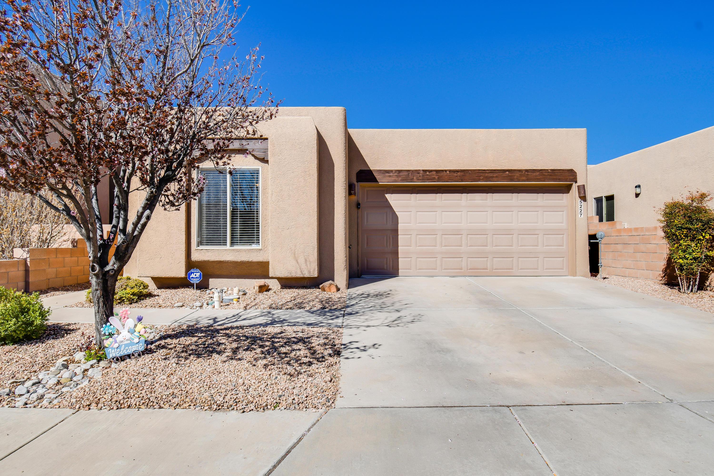 5227 TIERRA AMADA Street, Albuquerque NM 87120