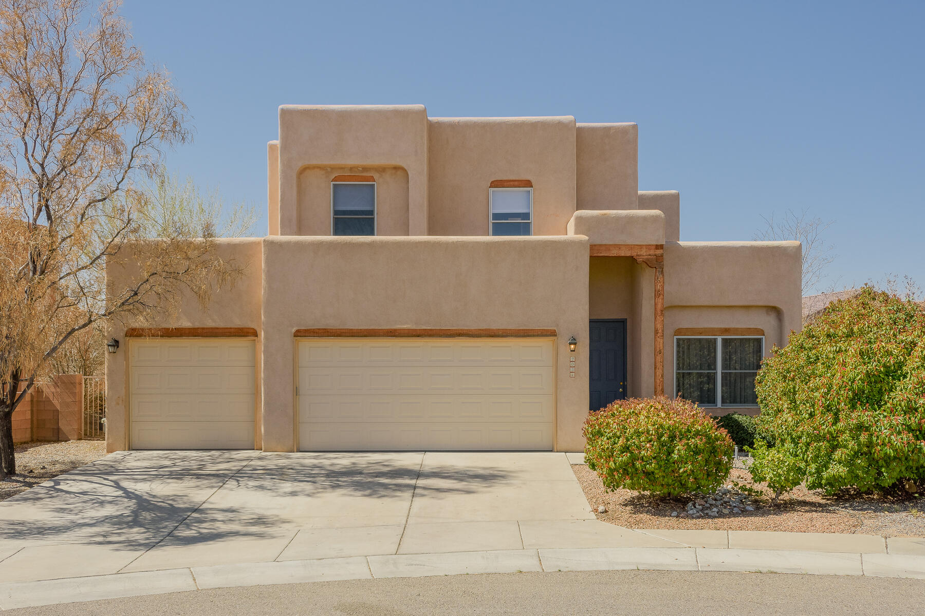 2031 SELWAY Place, Albuquerque NM 87120