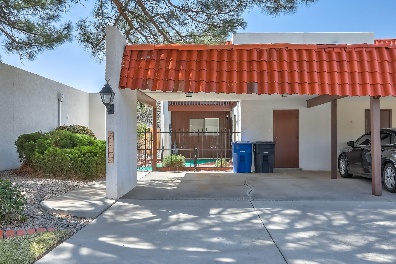 1211 BERNALILLO Place, Albuquerque NM 87123
