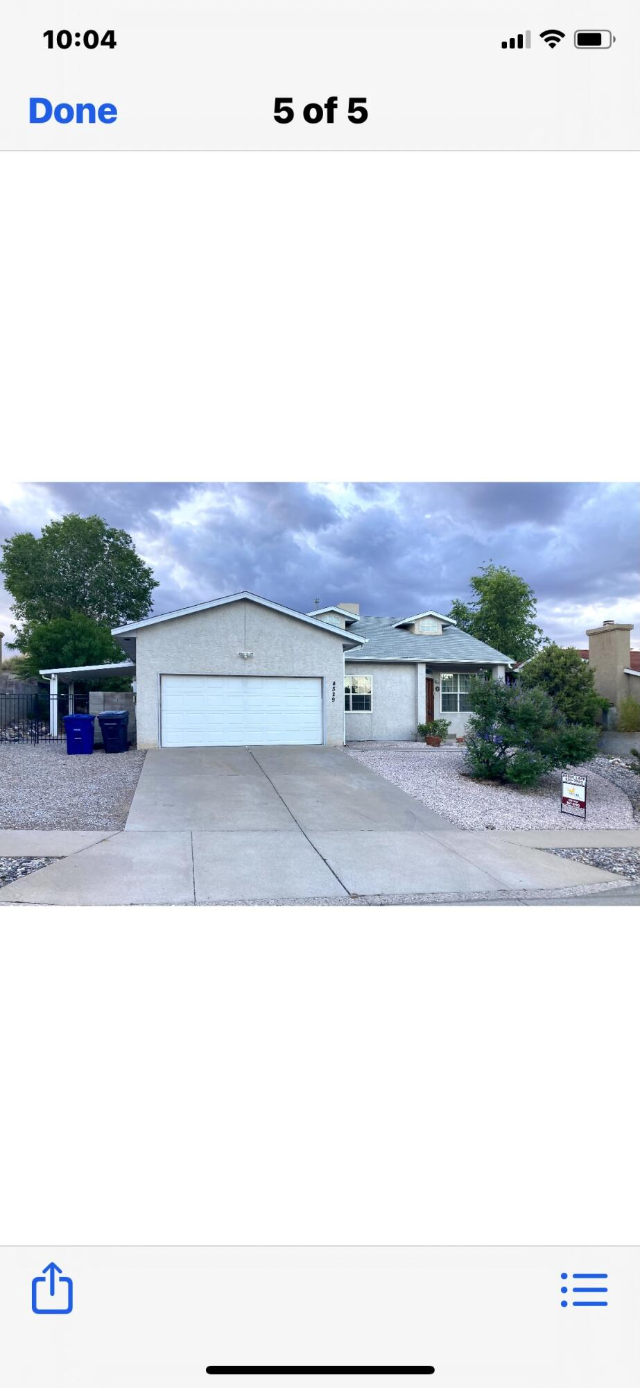 4529 GREENE Avenue, Albuquerque NM 87114