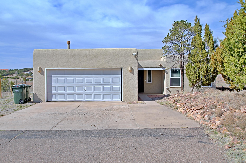 385 FROST Road, Sandia Park NM 87047