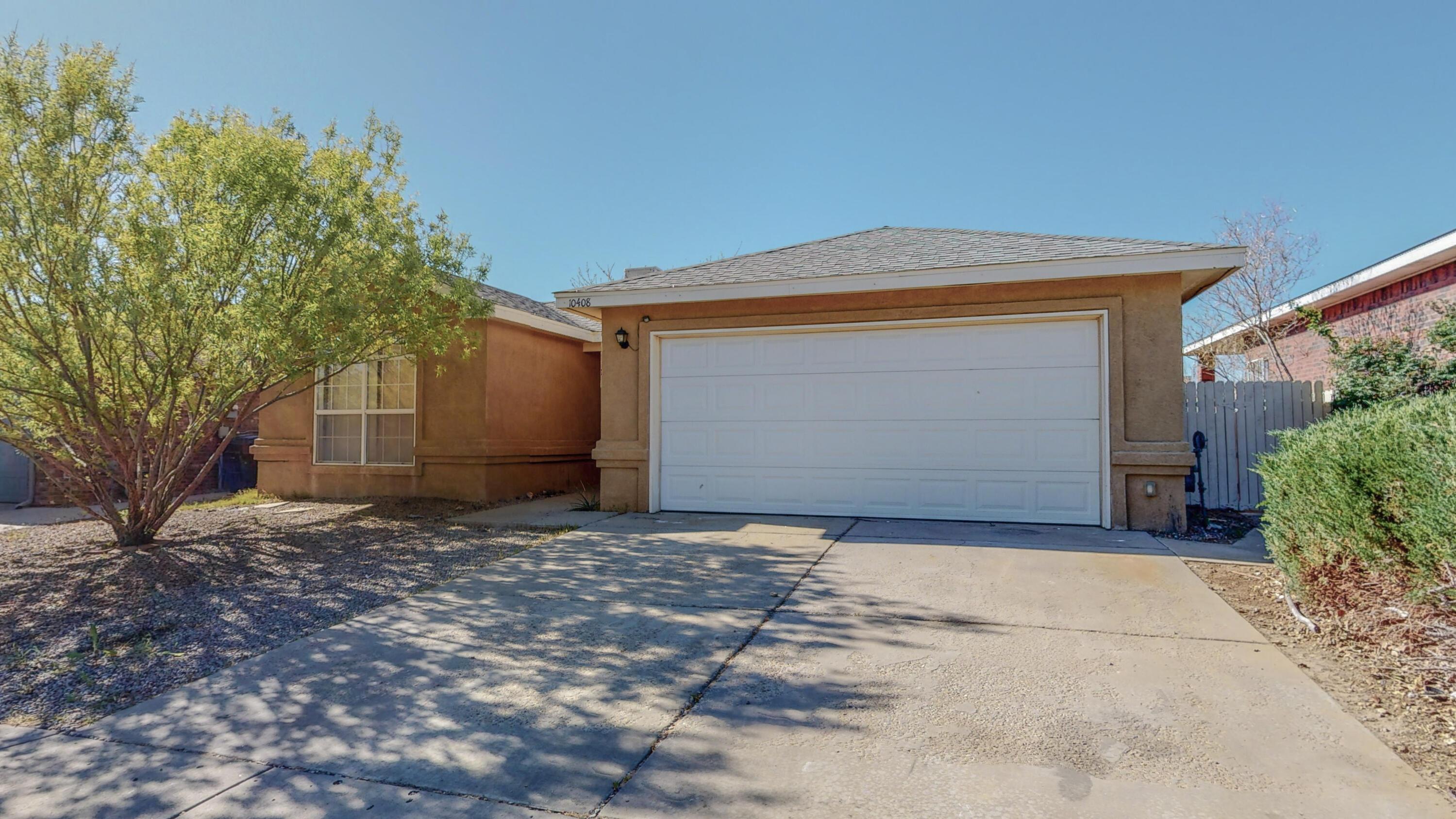 10408 HACKAMORE Place, Albuquerque NM 87121