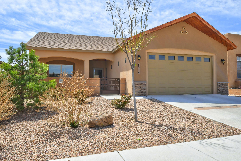 6514 BASKET WEAVER Avenue, Albuquerque NM 87114
