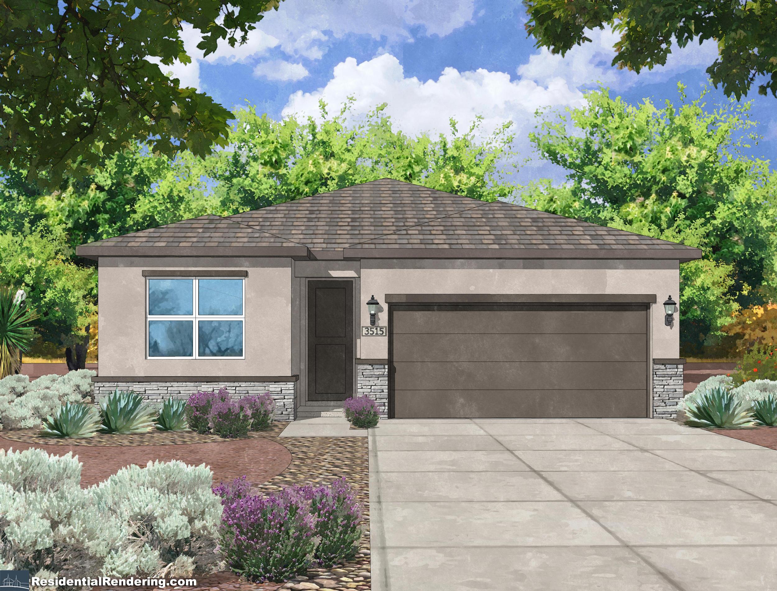 6701 Delgado Way, Rio Rancho NM 87144