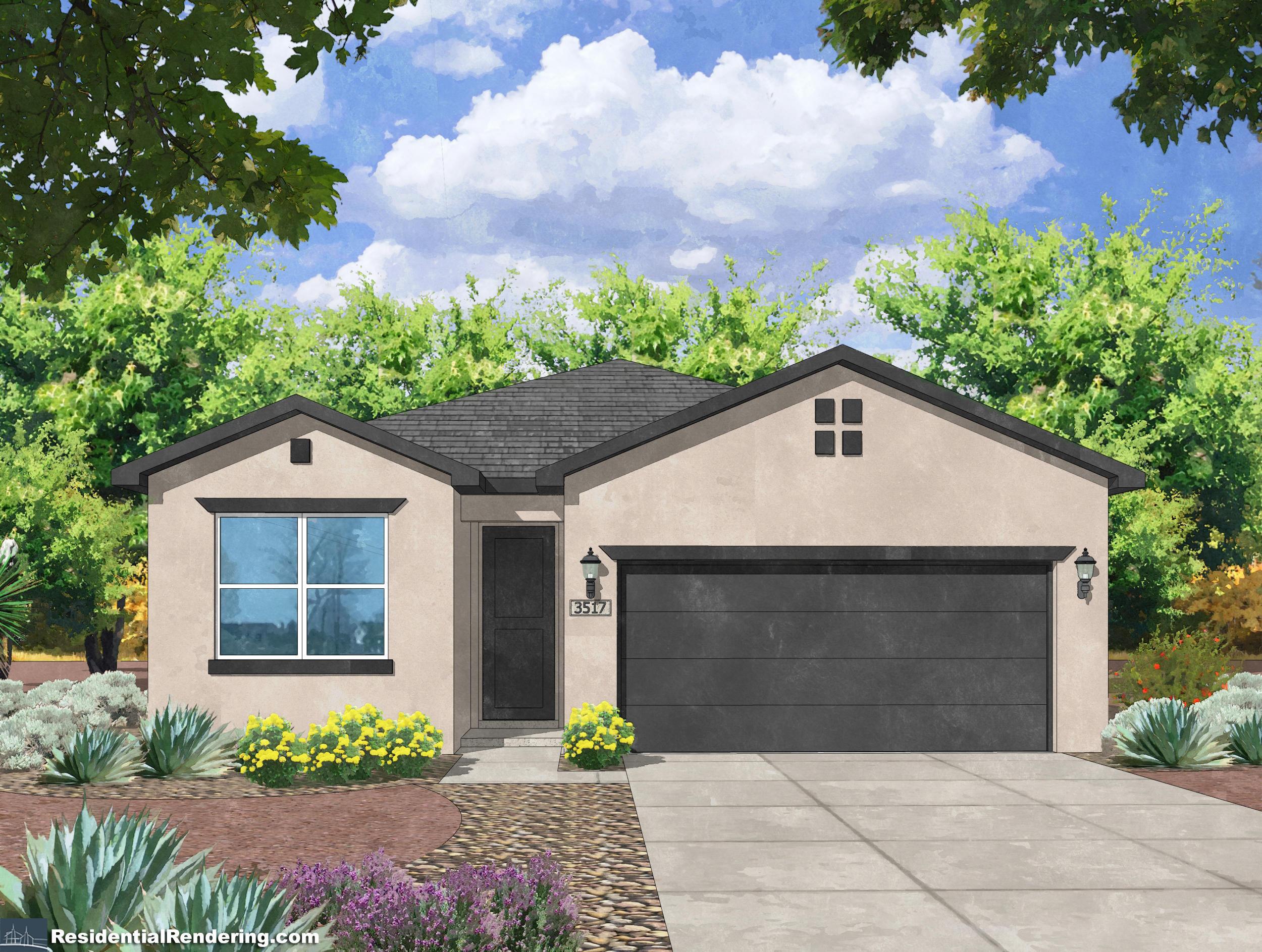 6709 Delgado Way, Rio Rancho NM 87144