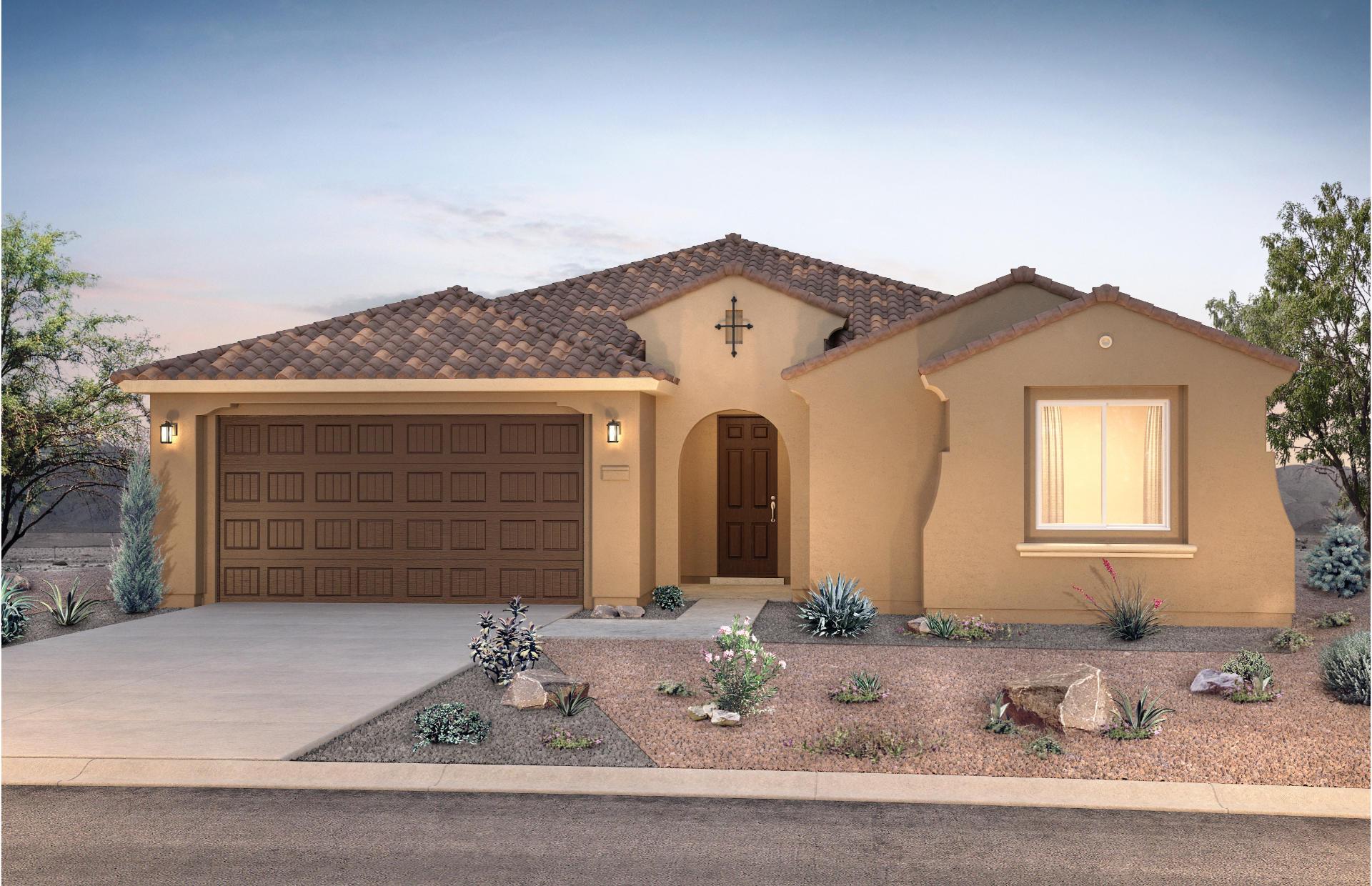 2166 Beckham Drive, Rio Rancho NM 87144