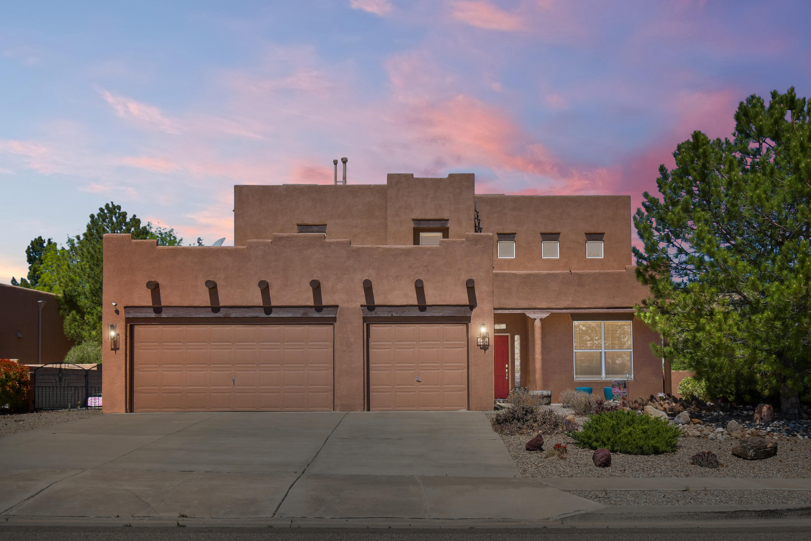 6408 FREEMONT HILLS Loop, Rio Rancho NM 87144