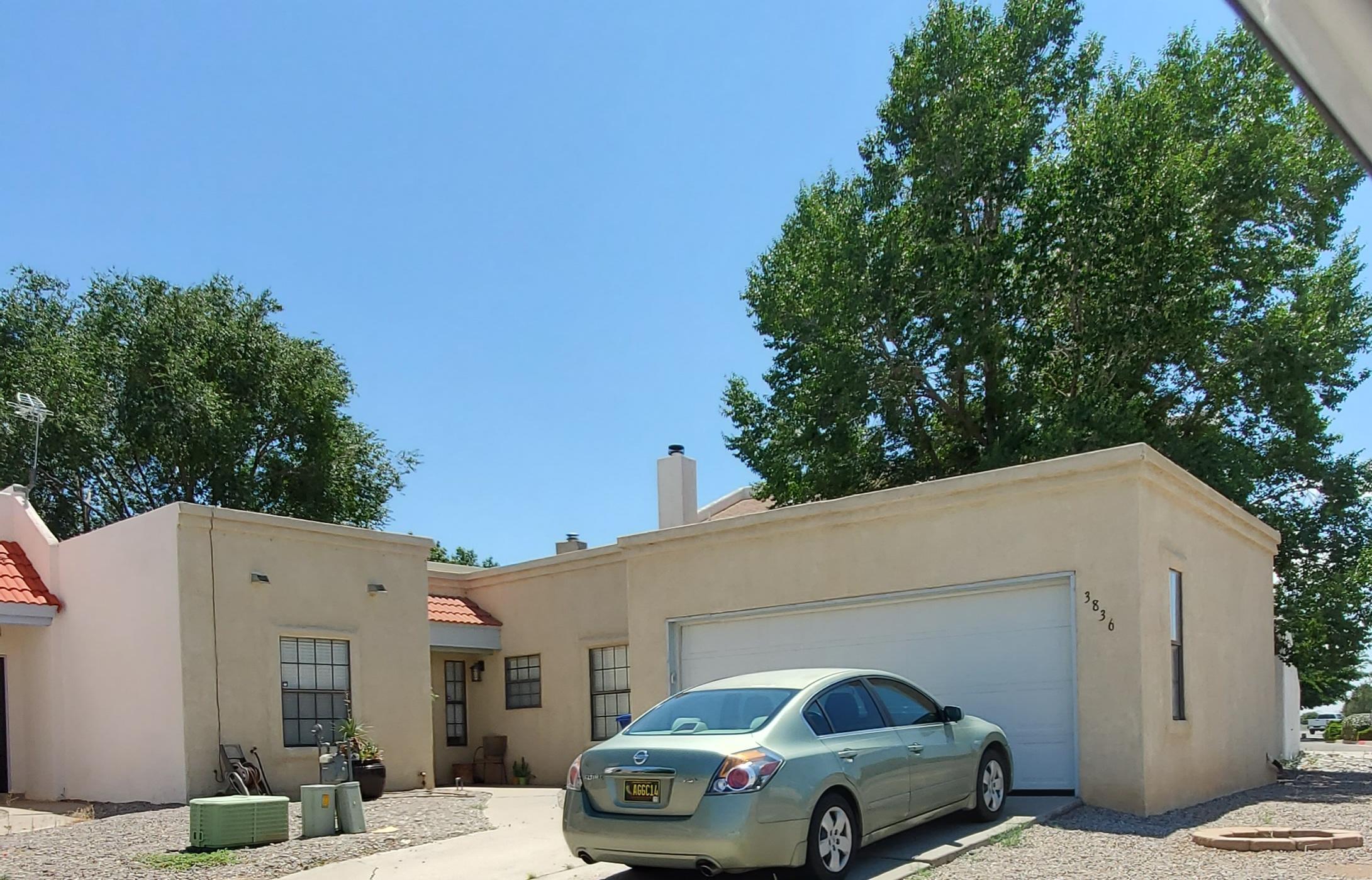 3836 LADERA Road, Albuquerque NM 87120