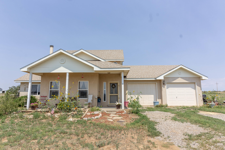 5 Hermosa Montana, Edgewood NM 87015