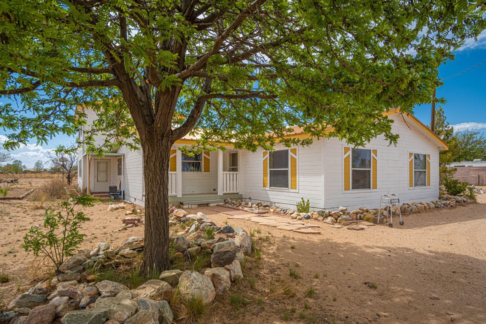 38 CAMPBELL Court, Los Lunas NM 87031