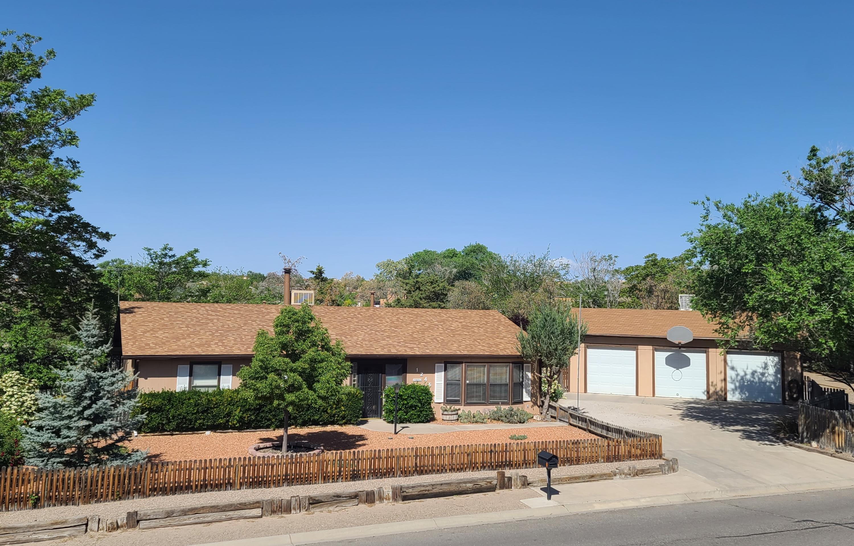1246 SUGAR Road, Rio Rancho NM 87124