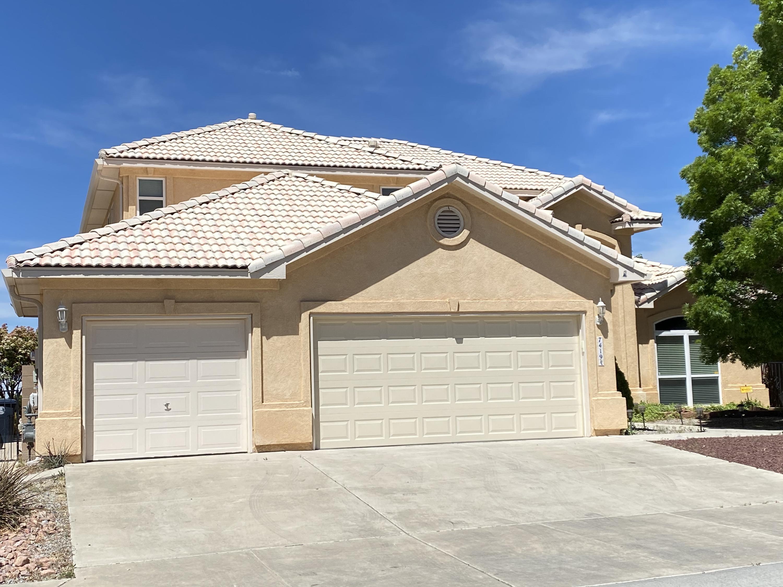 7419 WADI MUSA Drive, Albuquerque NM 87122