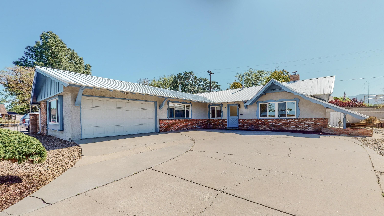 1400 SOMERVELL Street, Albuquerque NM 87112