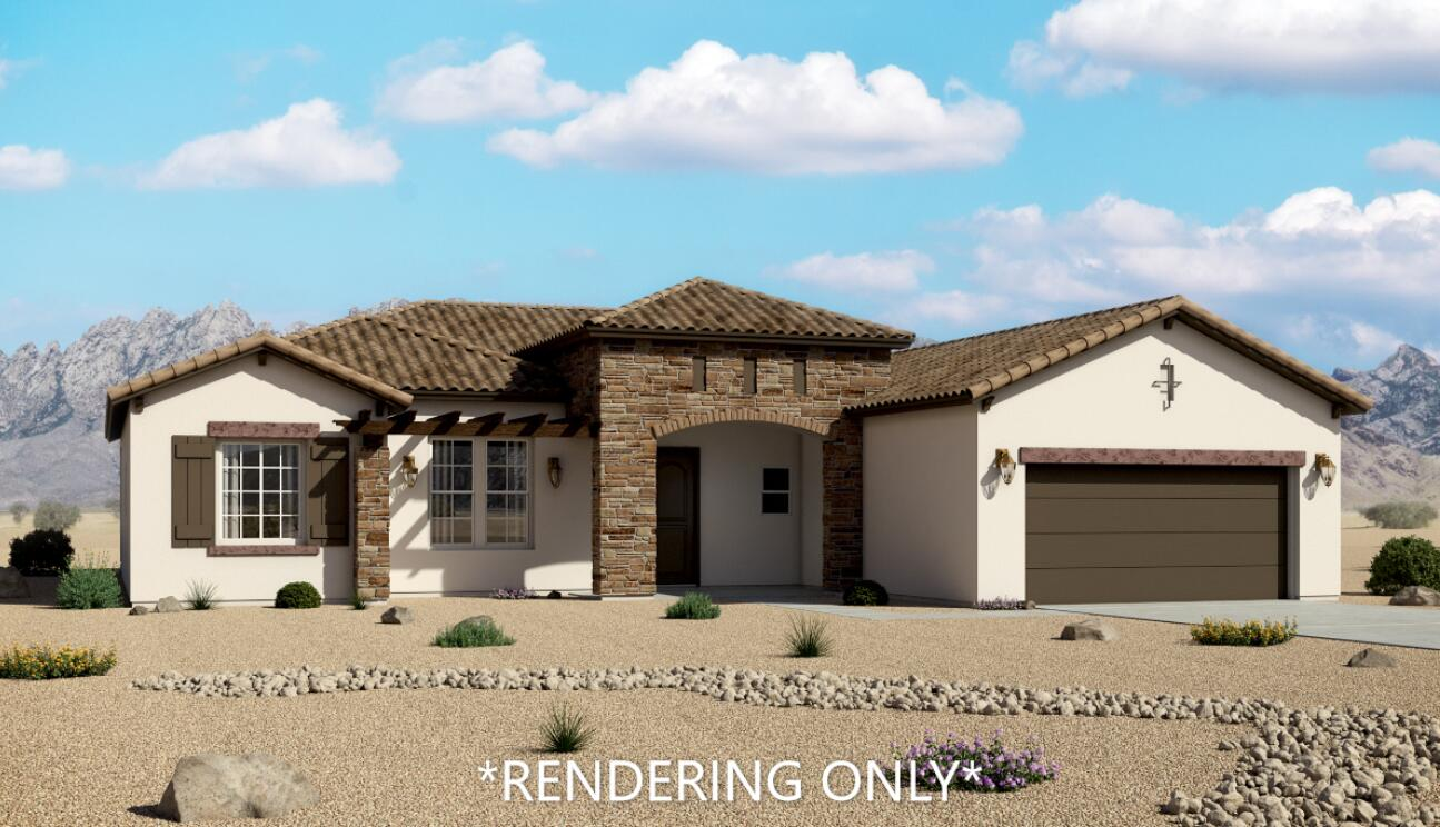 5572 BARANCA OVERLOOK Court, Rio Rancho NM 87144
