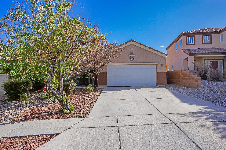 1043 MARAPI Street, Albuquerque NM 87120