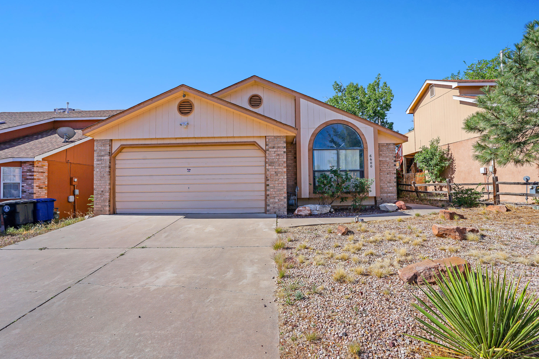 6600 Flynn Avenue, Albuquerque NM 87120