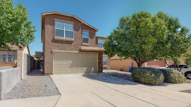 11209 EGRET Court, Albuquerque NM 87121