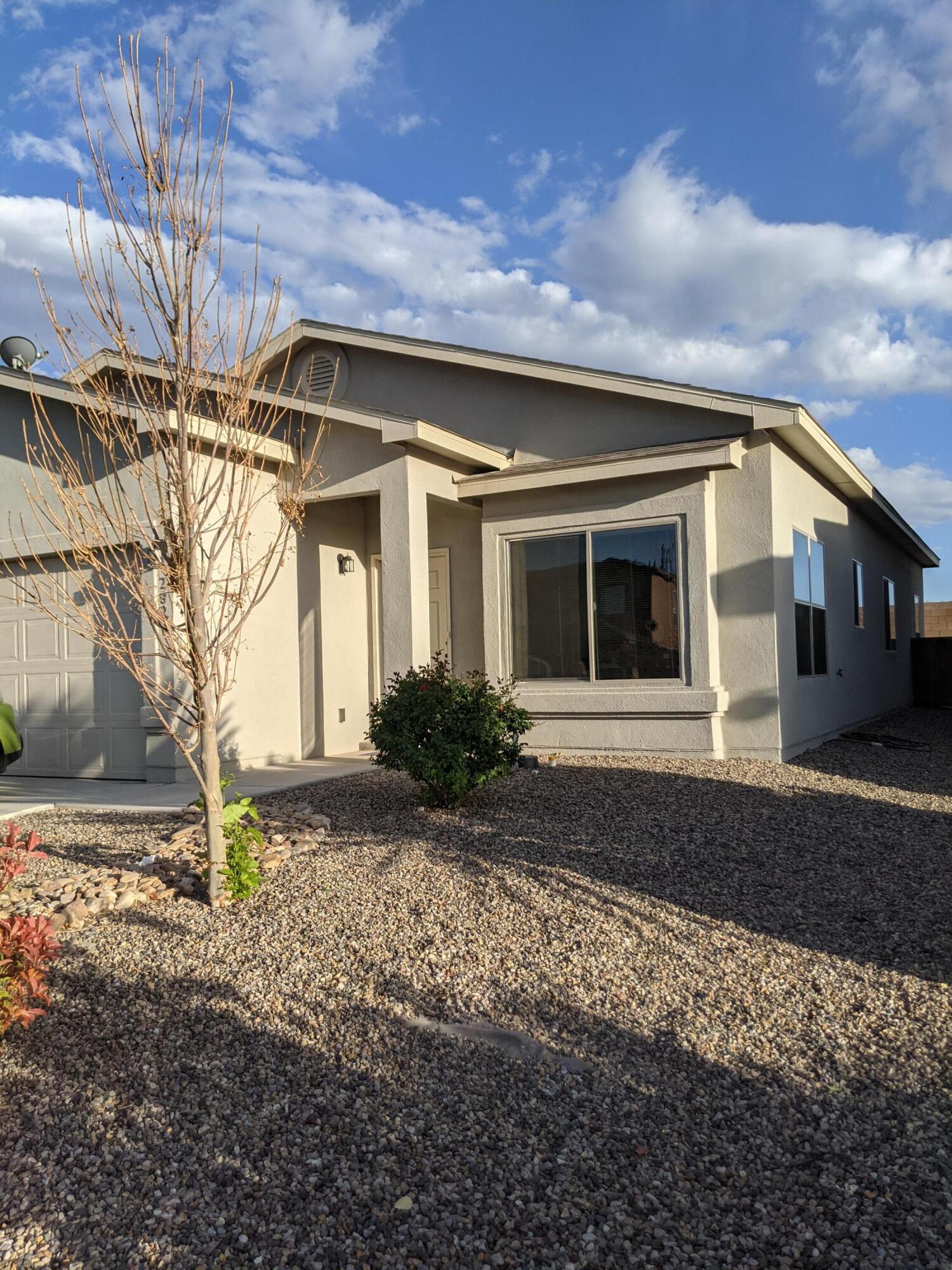 2821 WILDER LOOP Loop, Rio Rancho NM 87144
