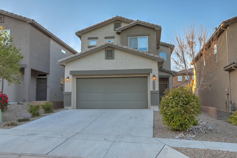 8809 ZEPHYR Place, Albuquerque NM 87120