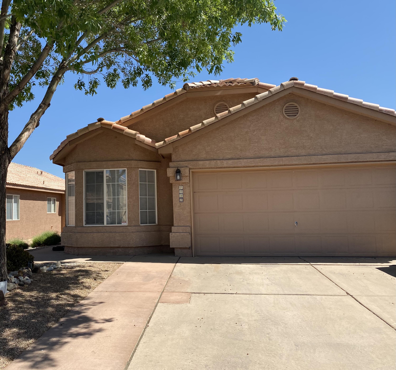 7428 VIA COMETA Road, Albuquerque NM 87121