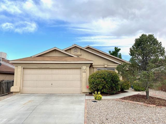 11016 LIPIZZAN Avenue, Albuquerque NM 87121