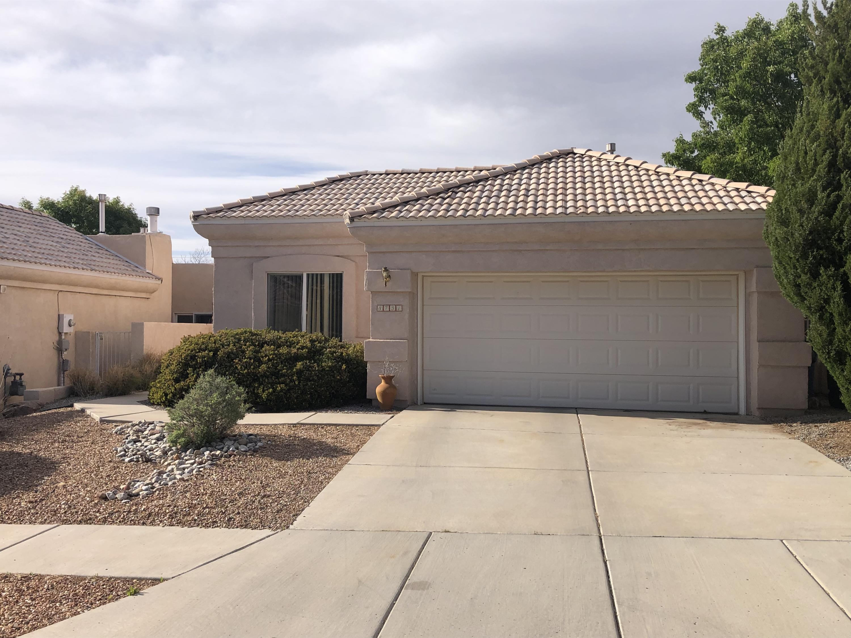 8731 PALOMAR Avenue, Albuquerque NM 87109