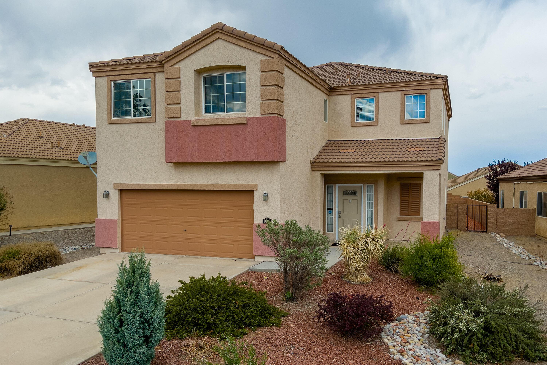 1028 Kiska Street, Albuquerque NM 87101