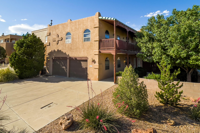 4401 TRES VISTAS Road, Albuquerque NM 87120