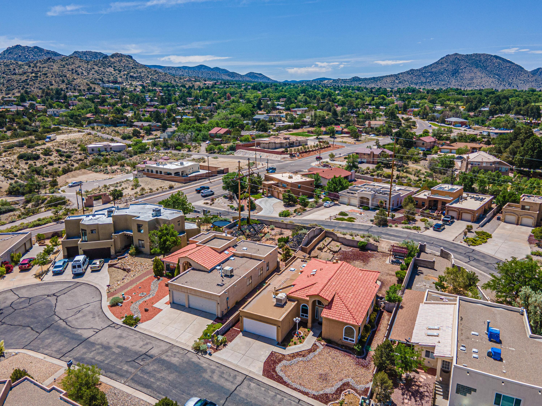 13404 EXECUTIVE HILLS Way, Albuquerque NM 87123