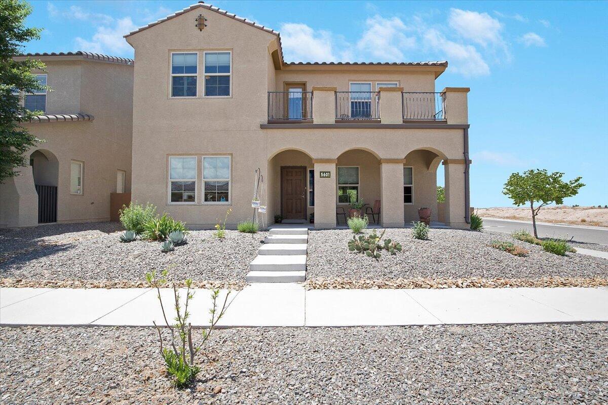 5601 ADDIS Avenue, Albuquerque NM 87106