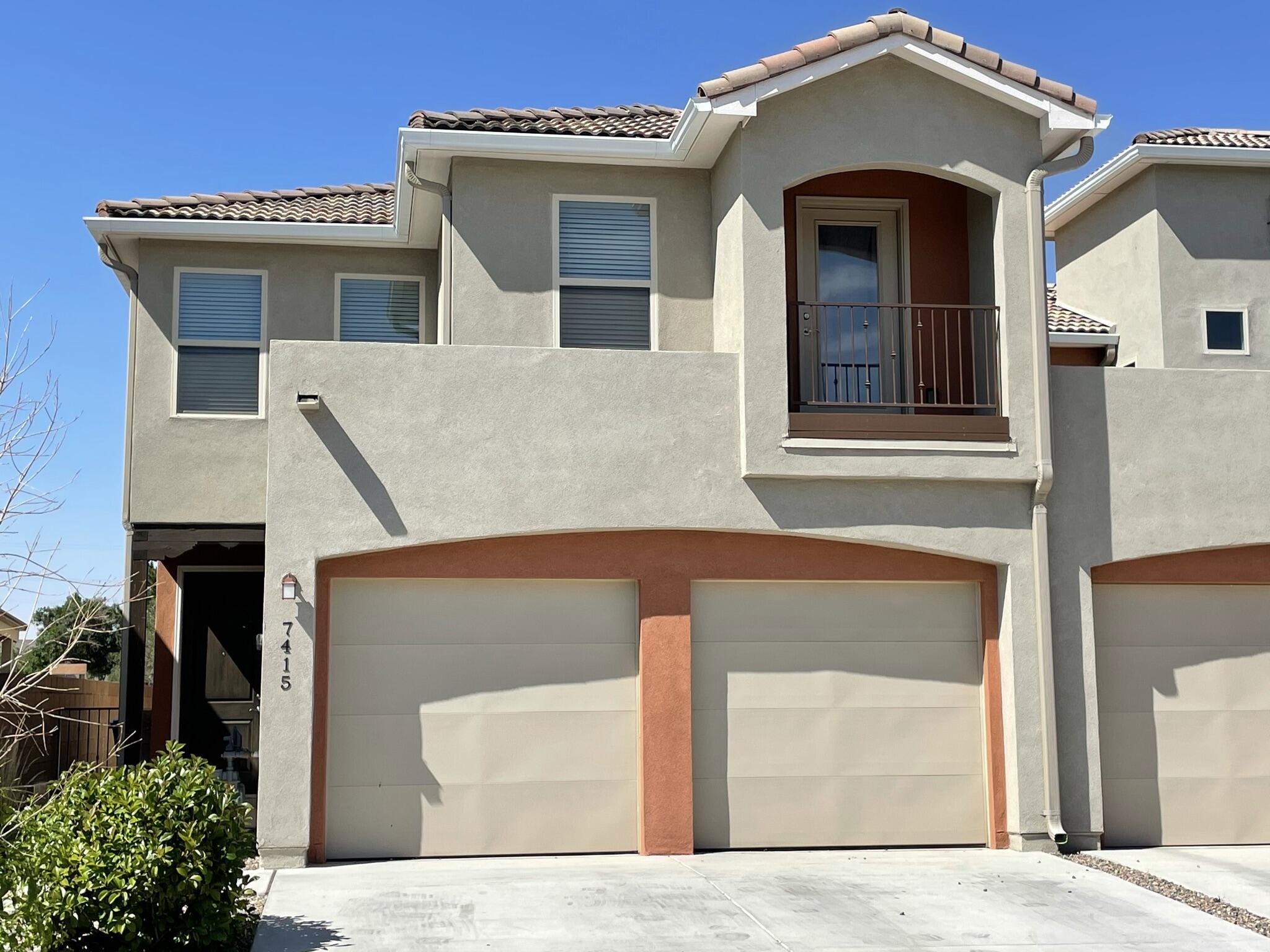 7415 TANGERINE Court, Albuquerque NM 87109