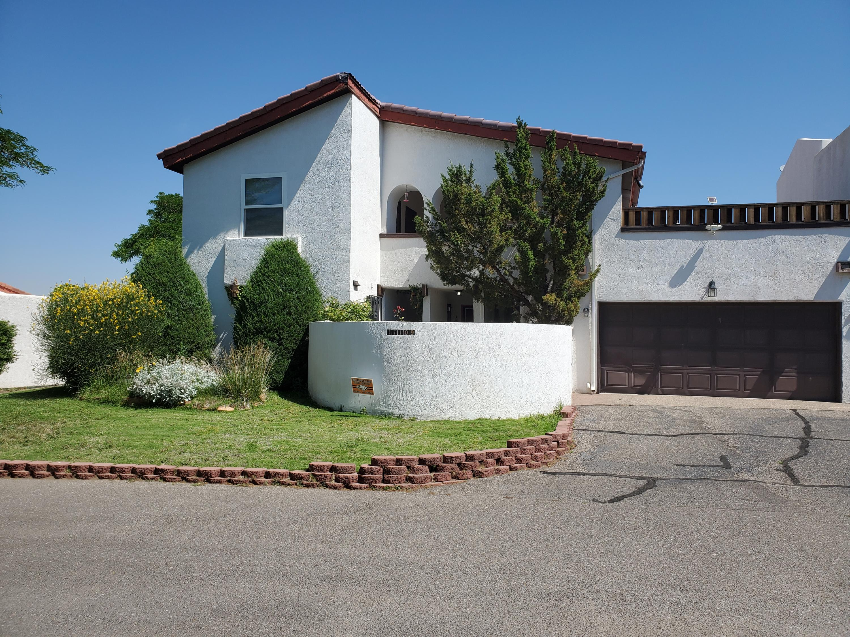 11109 BRIARWOOD Terrace, Albuquerque NM 87111