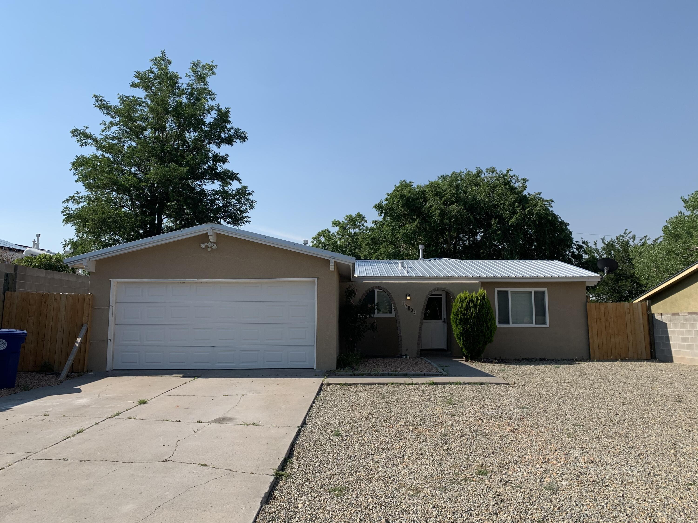12804 GRANITE Avenue, Albuquerque NM 87112
